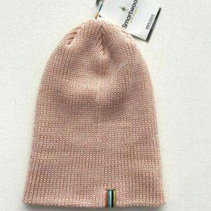 Smartwool Cantar Watchcap Knit Beanie Rose Cloud